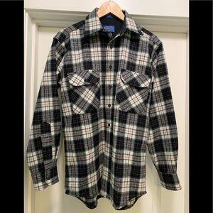 Pendleton Shirt 100% wool